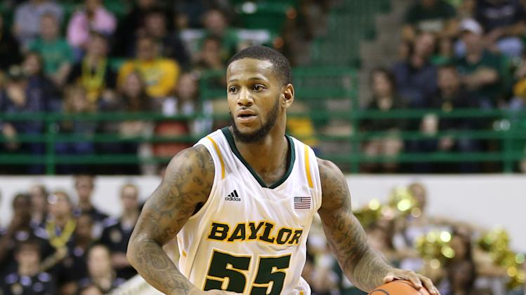 NCAA Basketball: Oklahoma State at Baylor