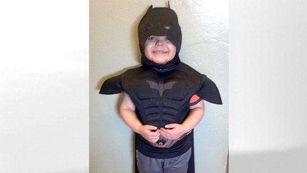 San Francisco to Transform Into Gotham for Boy's Batman Make-a-Wish