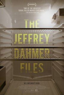 Poster of The Jeffrey Dahmer Files
