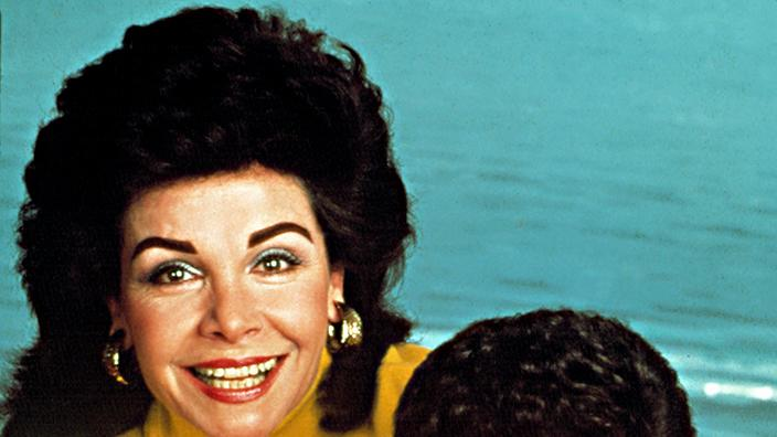 Annette Funicello: Five Movies To Remember Her By