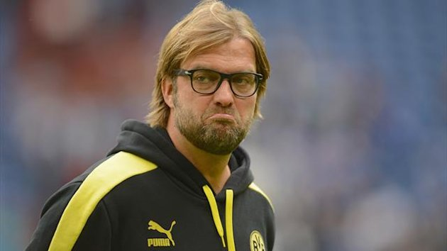 Juergen Klopp (Getty Images)