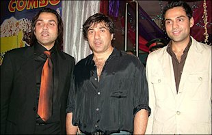 Bollywood Cousins – Friends or Foes?