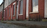 Stoke-On-Trent's Rundown Homes On Sale For £1