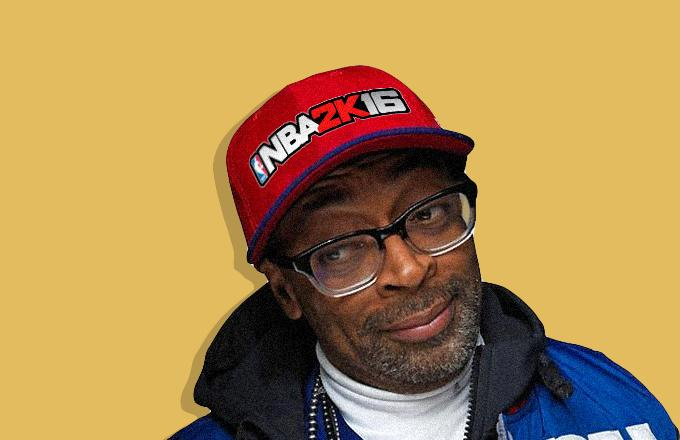 Breaking Down Spike Lee's Influence on 'NBA 2K16'