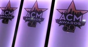 10 Things We Learned Backstage at the ACM Rehearsals