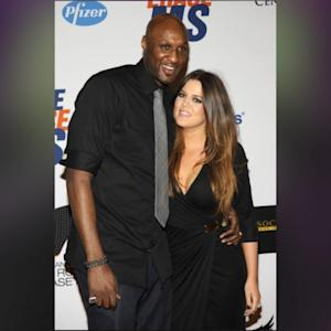 Khloe Kardashian Files For Divorce From Odom