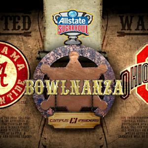 Allstate Sugar Bowl: Alabama vs Ohio State Preview