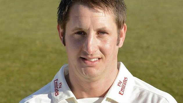 Phil Mustard scored 73 as Durham declared on 268 for eight