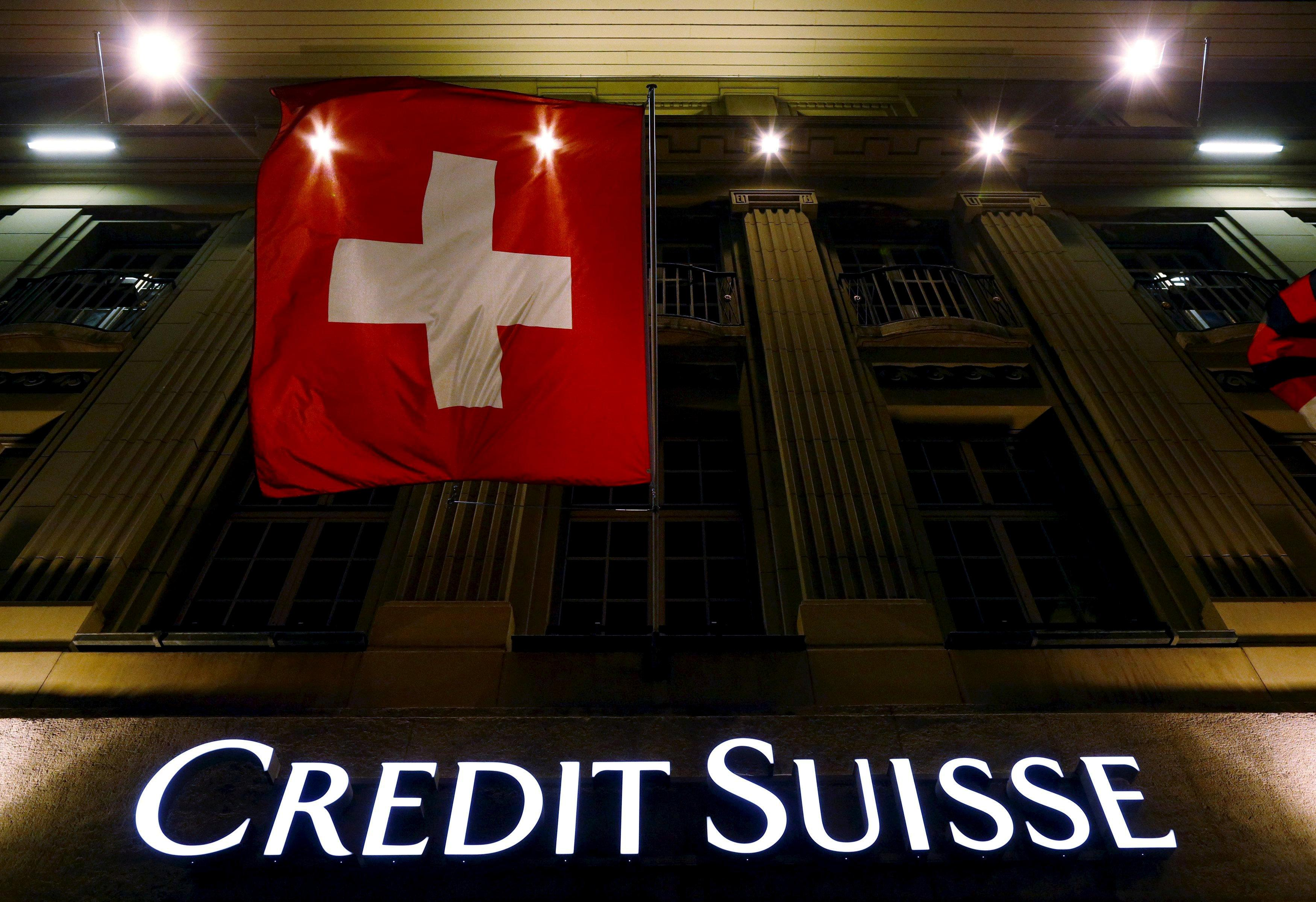 Credit Suisse just lost 3 more tech investment bankers