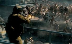 'World War Z' Finally Invading U.S. IMAX Screens For One-Week Run