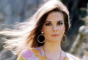 Natalie Wood | Photo Credits: Natalie Wood