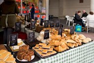 The East of England Food Festival. Thats something to get excited about, yes?