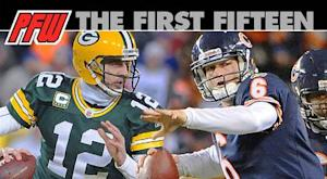 Much at stake in early-season Packers-Bears meeting