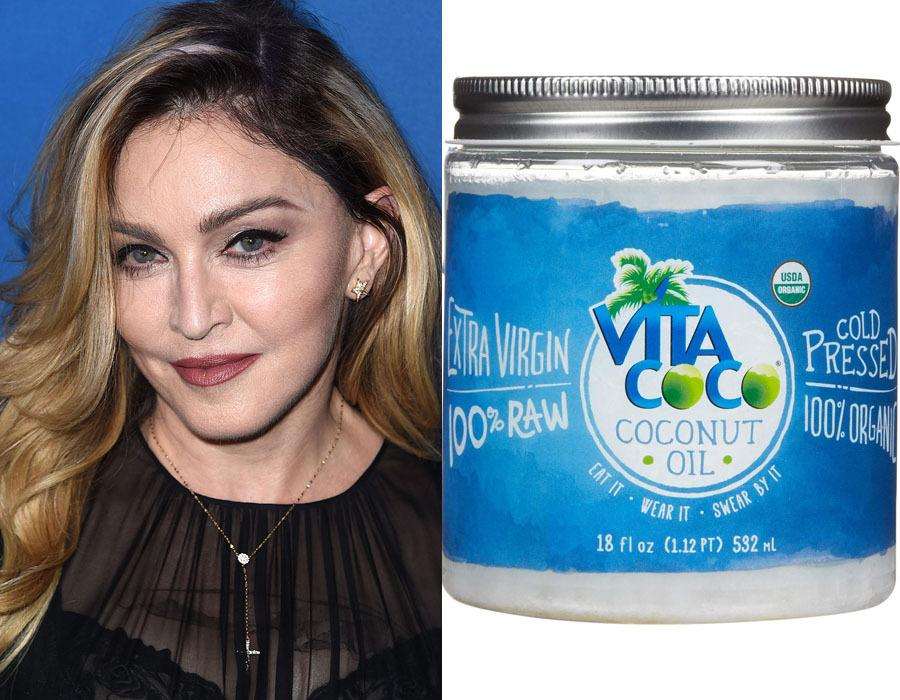 12 Coconut-Oil-Infused Beauty Products Celebs Swear By