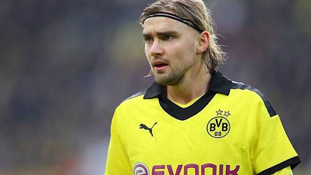 Marcel Schmelzer vom BVB