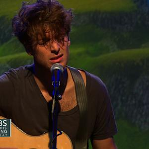 "Saturday Sessions: Paolo Nutini sings ""Better Man"""
