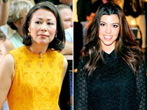 "Ann Curry Called Her Last Months at Today Show ""Torture,"" Kourtney Kardashian Celebrates Her 34th Birthday: Today's Top Stories"