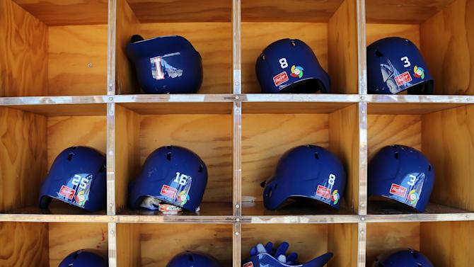 Italy v Mexico - World Baseball Classic - First Round Group D