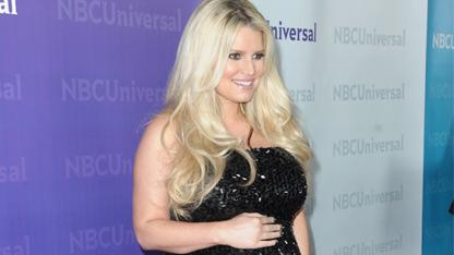 Jessica Simpson: I've Lost Over 40 Pounds!