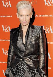 Tilda Swinton | Photo Credits: Dave M. Benett/Getty Images