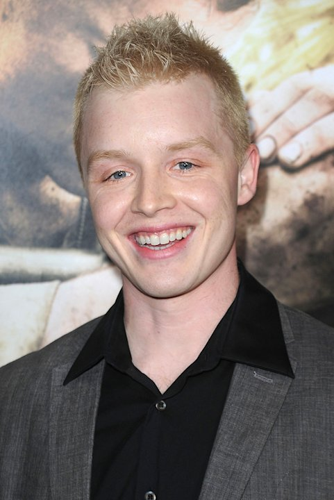 Breaking Dawn Covens 2010 Noel Fisher