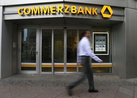 Exclusive: Commerzbank nears $1.4 billion-plus settlement with U.S. - sources