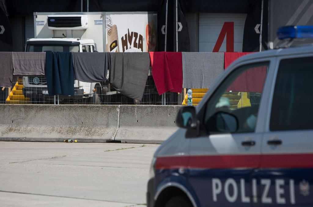 New arrest in Hungary over Austrian migrant tragedy