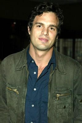 Mark Ruffalo
