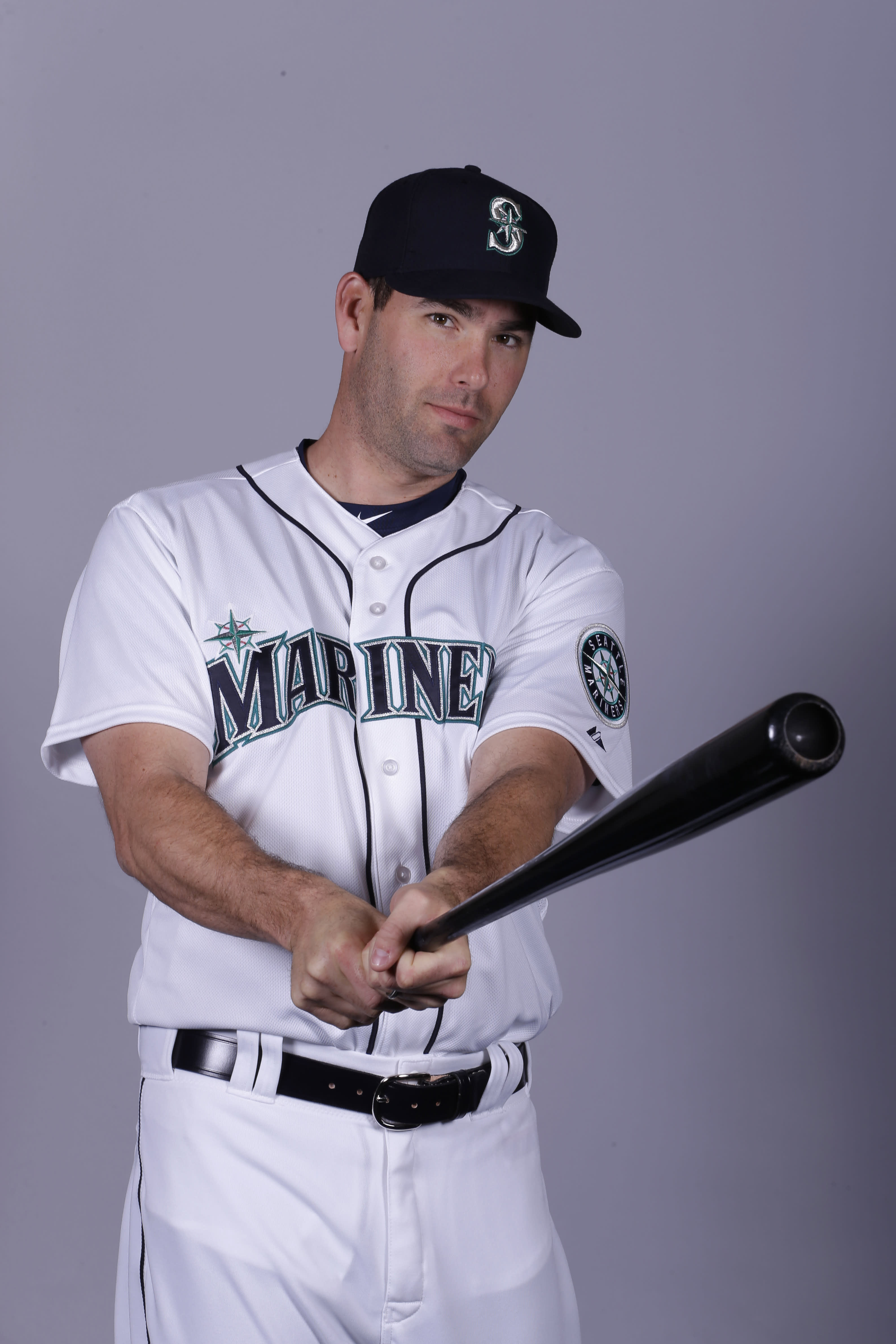 Smith finds spot in outfield with Mariners