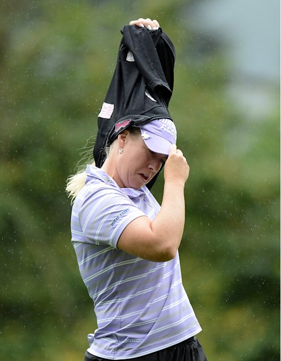 CN Canadian Women's Open - Round One