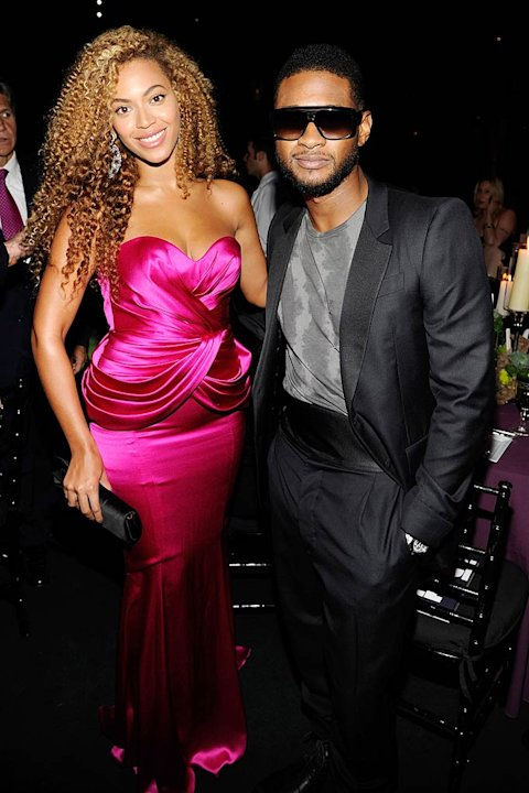 Knowles Usher Keep Child Alive
