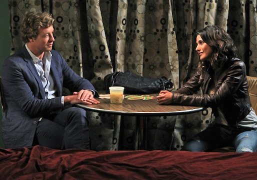 Matt&#39;s Inside Line: Scoop on The Mentalist, Once, Smash, Criminal Minds, Scandal and More