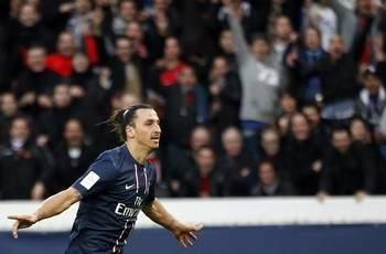 Ibrahimovic blasts fairweather PSG supporters