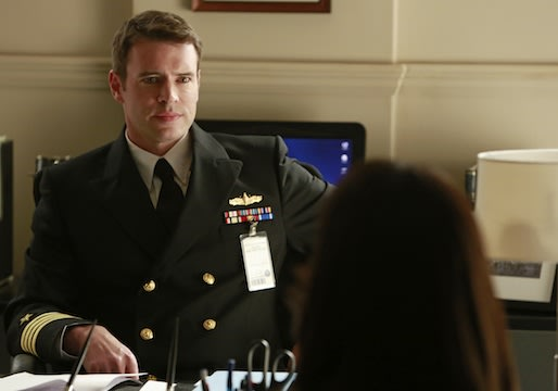 Scandal Scoop: Scott Foley Drops a Major Clue About Jake's Hidden Agenda with Olivia