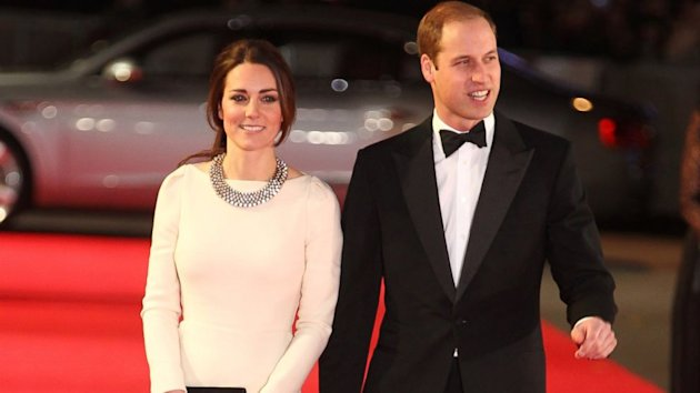 Prince William's Voicemails Revealed: He Called Kate 'Babykins,' Mocked 'Ginger' Prince Harry (ABC News)