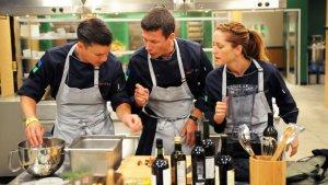 'Top Chef Seattle' Recap: Geoduck, Geoduck, Quail