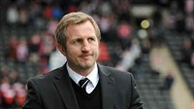 Denis Betts expects to be without Stefan Marsh for up to three months