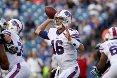 Matt Cassel could start the season as a free agent, little if any fantasy value to be had