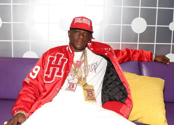 Lil Boosie Writes On Instagram That He Has Kidney Cancer, Later Deletes Post