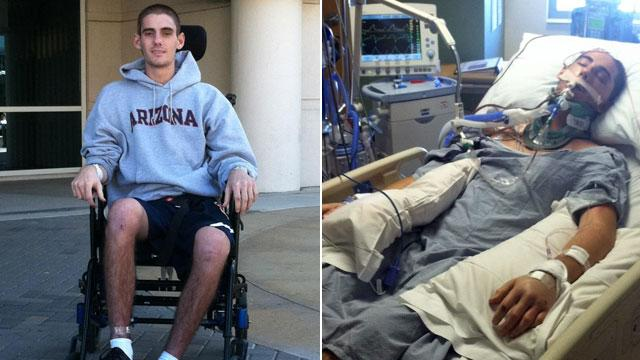 Poised to Donate Organs, 21-Year-Old Emerges From Coma