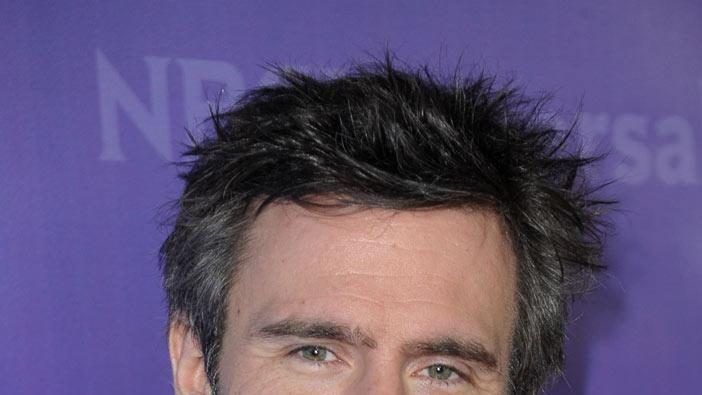 "Jack Davenport (""Smash"") attends the 2012 NBC Universal Winter TCA All-Star Party at The Athenaeum on January 6, 2012 in Pasadena, California."