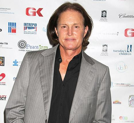 Bruce Jenner Set to Appear As Woman on Vanity Fair Cover: Details
