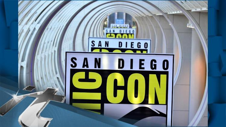San Diego Breaking News: Jamie Foxx Gets Electro-fied In Brand New Amazing Spider-Man Comic-Con Clip!