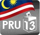 PRU13 bebas sebahagian tetapi tidak adil, kata kumpulan pemikir