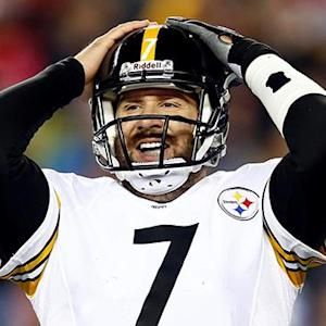 Ben Roethlisberger wants to be traded?