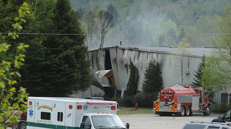 Prosecutor: Greed led to deadly NH plant explosion