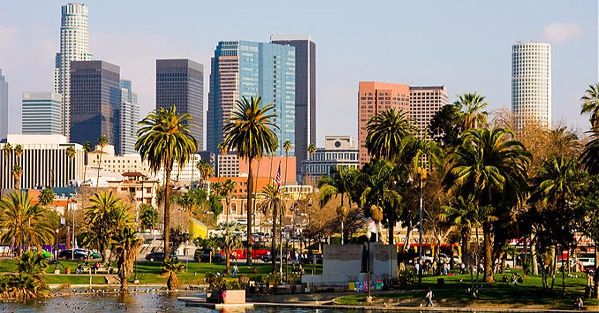 10 Most Livable Cities in California