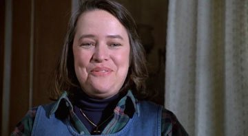 Kathy Bates as Annie Wilkes in MGM's Misery
