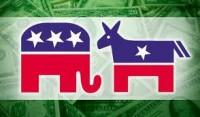 Political Groups Spent Record $3.37B On TV For 2012 Campaign: Analyst