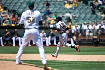 How the Oakland A's are 2-15 in one-run games
